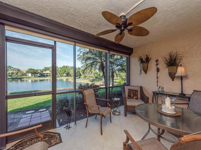 515 Lake Louise Cir #101, Naples, FL 34110 (MLS #219004348) :: RE/MAX DREAM