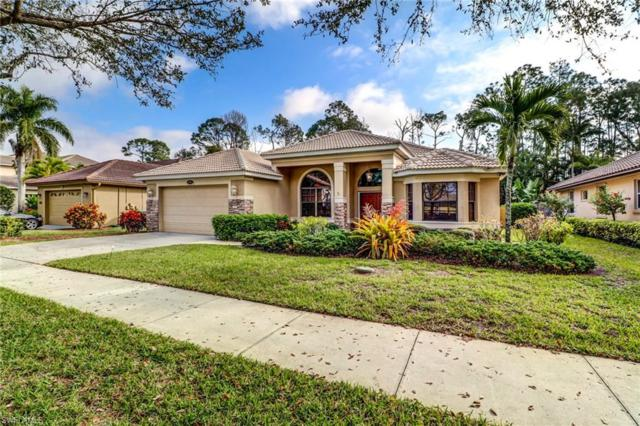 14864 Indigo Lakes Cir, Naples, FL 34119 (MLS #219004392) :: RE/MAX Radiance