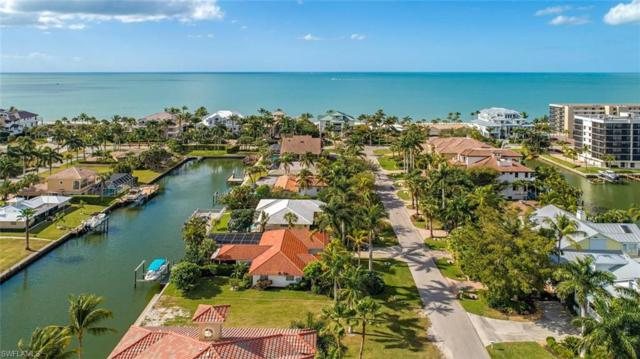 148 Seabreeze Ave, Naples, FL 34108 (MLS #219004399) :: The Naples Beach And Homes Team/MVP Realty