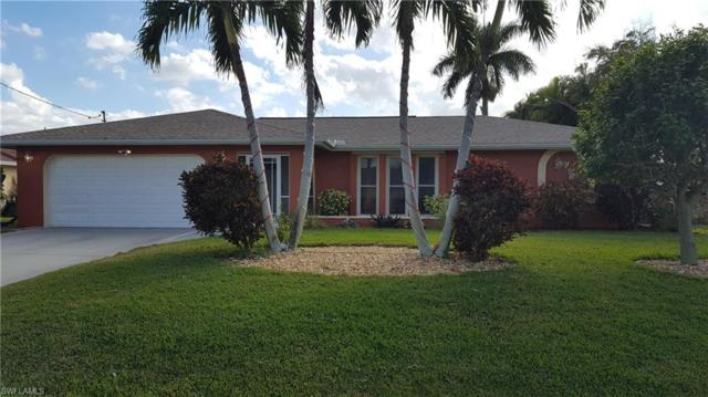1936 SE 31st Ter, Cape Coral, FL 33904 (MLS #219004437) :: The Naples Beach And Homes Team/MVP Realty