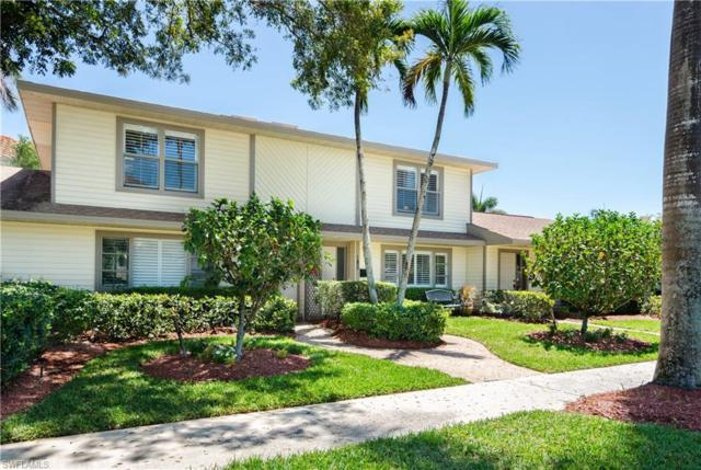 185 4th St S #2, Naples, FL 34102 (MLS #219004501) :: The Naples Beach And Homes Team/MVP Realty