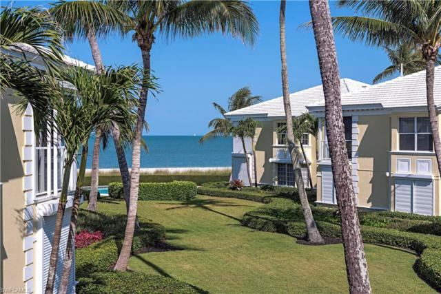 2601 Gulf Shore Blvd N #1, Naples, FL 34103 (MLS #219004517) :: The Naples Beach And Homes Team/MVP Realty