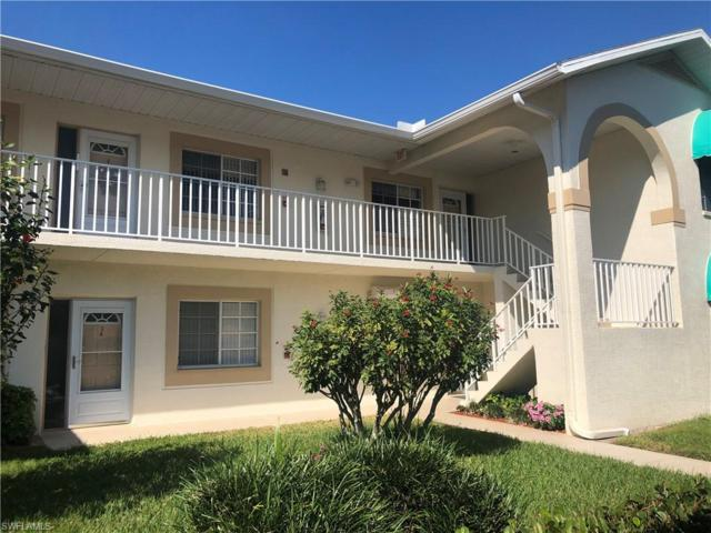 217 Gabriel Cir #2, Naples, FL 34104 (MLS #219004520) :: Clausen Properties, Inc.
