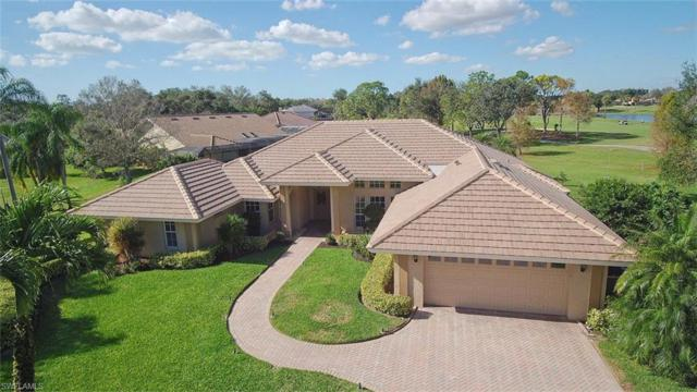 265 Stonegate Ct, Naples, FL 34119 (MLS #219004531) :: The New Home Spot, Inc.