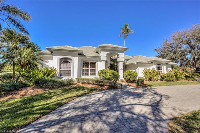 854 Wyndemere Way, Naples, FL 34105 (MLS #219004551) :: Clausen Properties, Inc.