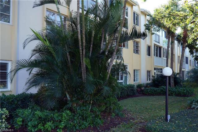 664 Broad Ave S J664, Naples, FL 34102 (MLS #219004565) :: Clausen Properties, Inc.
