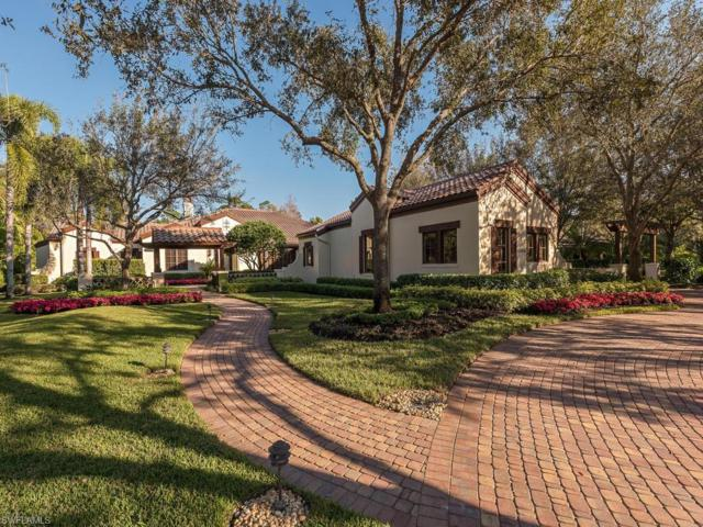 15206 Brolio Way, Naples, FL 34110 (MLS #219004607) :: The New Home Spot, Inc.