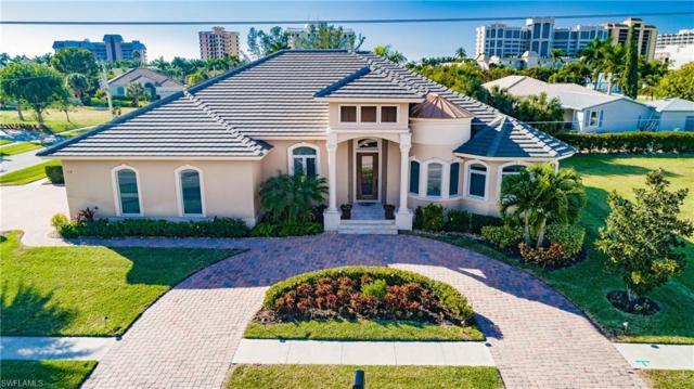 512 Landmark St, Marco Island, FL 34145 (MLS #219004634) :: The Naples Beach And Homes Team/MVP Realty