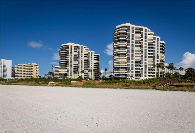730 W Collier Blvd #404, Marco Island, FL 34145 (MLS #219004652) :: The Naples Beach And Homes Team/MVP Realty