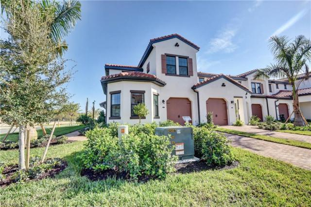 11772 Grand Belvedere Way #201, Fort Myers, FL 33913 (MLS #219004699) :: RE/MAX DREAM