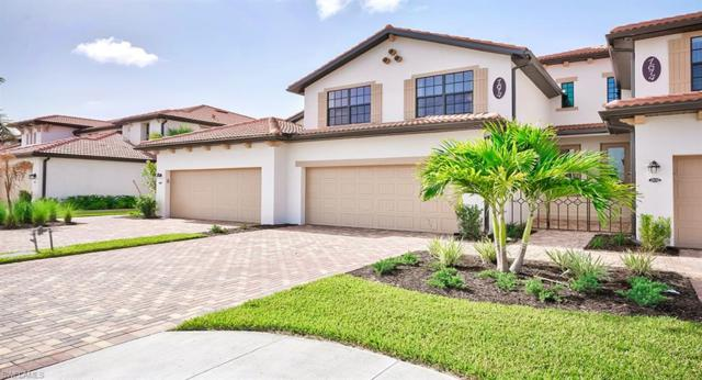 11867 Arboretum Run Dr #101, Fort Myers, FL 33913 (MLS #219004709) :: The Naples Beach And Homes Team/MVP Realty