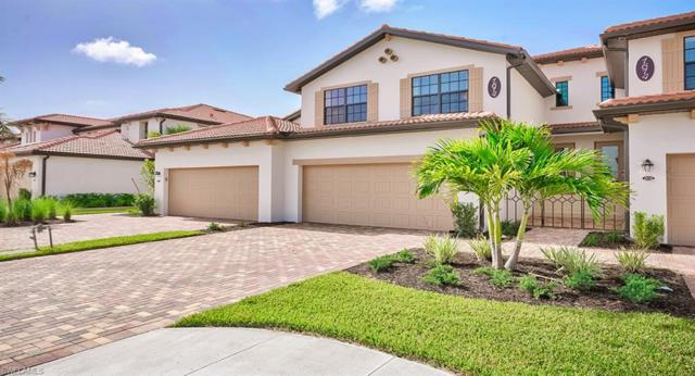 11872 Arboretum Run Dr #201, Fort Myers, FL 33913 (MLS #219004724) :: The Naples Beach And Homes Team/MVP Realty