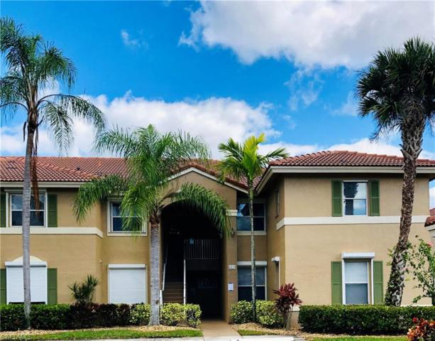 6610 Huntington Lakes Cir #203, Naples, FL 34119 (MLS #219004753) :: The Naples Beach And Homes Team/MVP Realty