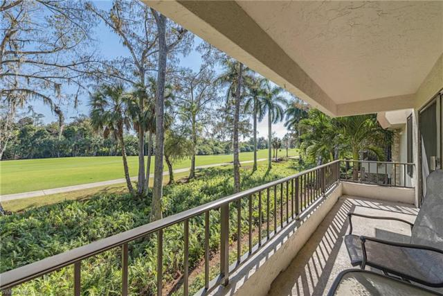 103 Clubhouse Dr #250, Naples, FL 34105 (#219004760) :: Equity Realty