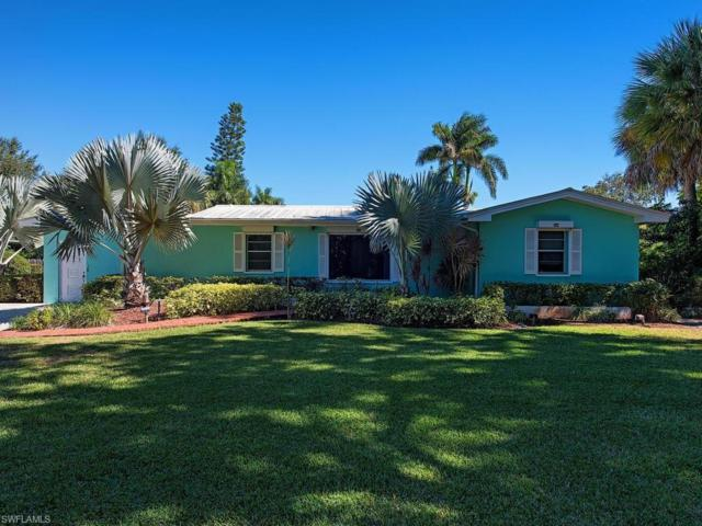 1675 Gordon Dr, Naples, FL 34102 (#219004781) :: The Key Team