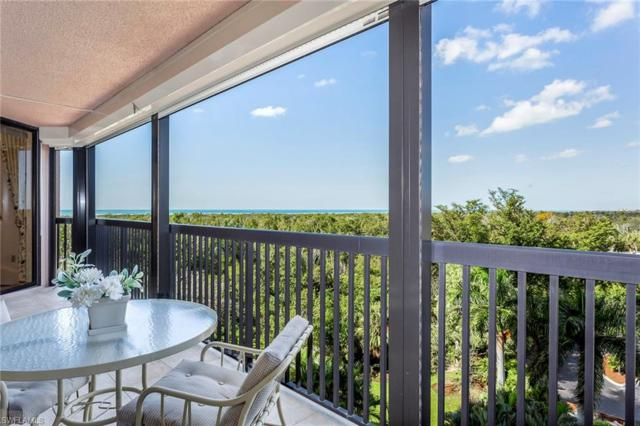 6075 Pelican Bay Blvd #504, Naples, FL 34108 (MLS #219004782) :: The Naples Beach And Homes Team/MVP Realty