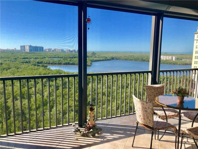 425 Cove Tower Dr #1003, Naples, FL 34110 (MLS #219004799) :: The Naples Beach And Homes Team/MVP Realty