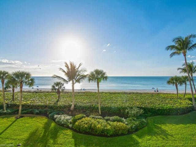10475 Gulf Shore Dr #133, Naples, FL 34108 (MLS #219004837) :: The Naples Beach And Homes Team/MVP Realty