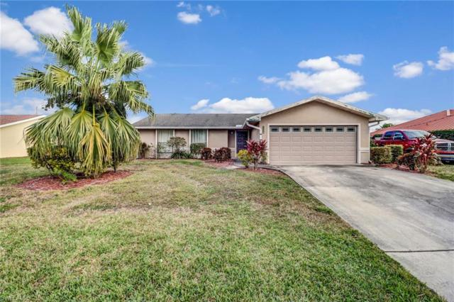 1724 45th Ter SW, Naples, FL 34116 (MLS #219004852) :: The Naples Beach And Homes Team/MVP Realty