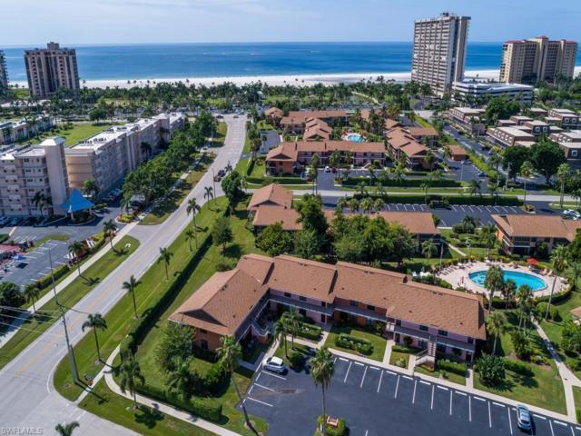 14 Manor Ter 9-105, Marco Island, FL 34145 (MLS #219004891) :: The Naples Beach And Homes Team/MVP Realty