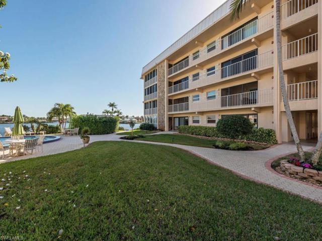 3450 Gulf Shore Blvd N #314, Naples, FL 34103 (MLS #219004893) :: The Naples Beach And Homes Team/MVP Realty