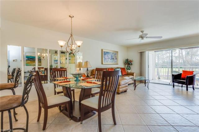 7360 Glenmoor Ln #209, Naples, FL 34104 (MLS #219004936) :: RE/MAX Realty Group