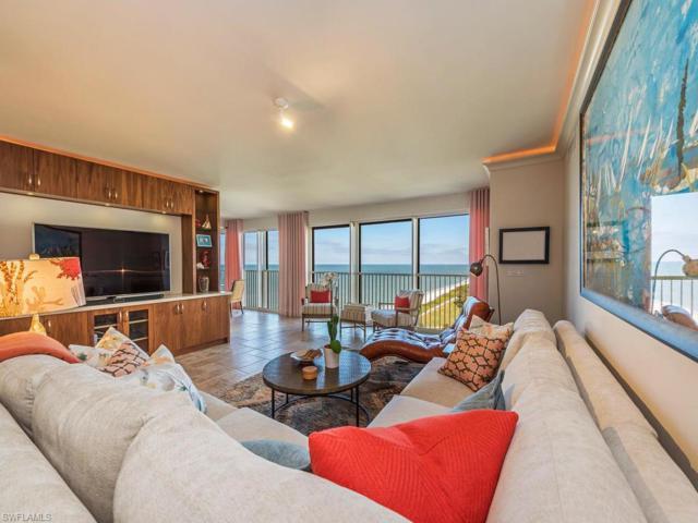 4051 Gulf Shore Blvd N #1001, Naples, FL 34103 (MLS #219004948) :: The Naples Beach And Homes Team/MVP Realty