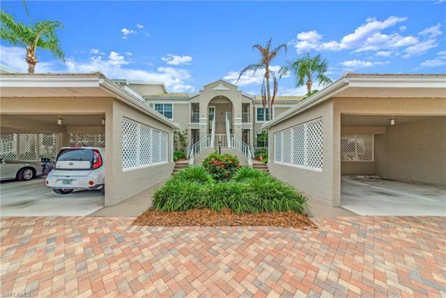 5895 Chanteclair Dr. Dr #123, Naples, FL 34108 (MLS #219004952) :: The Naples Beach And Homes Team/MVP Realty