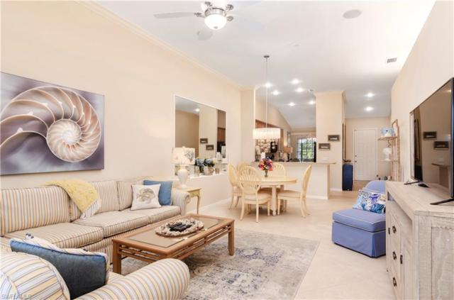 11111 Corsia Trieste Way #203, Bonita Springs, FL 34135 (MLS #219004988) :: Clausen Properties, Inc.
