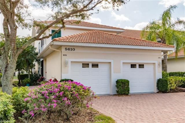 5610 Northboro Dr #201, Naples, FL 34110 (MLS #219005078) :: The Naples Beach And Homes Team/MVP Realty