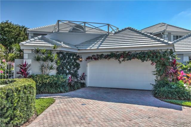 7062 Villa Lantana Way, Naples, FL 34108 (MLS #219005089) :: The Naples Beach And Homes Team/MVP Realty