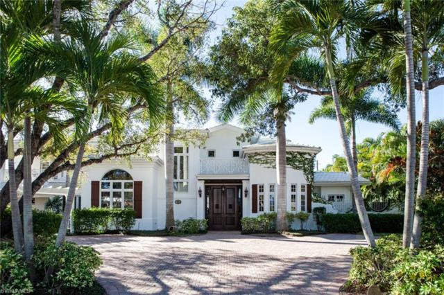 740 Coral Dr, Naples, FL 34102 (MLS #219005103) :: Clausen Properties, Inc.