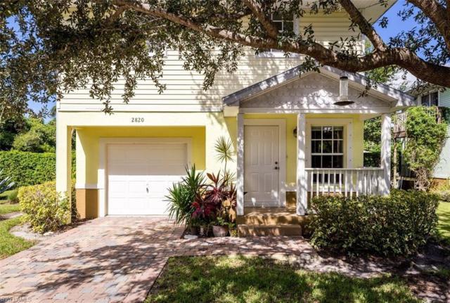 2820 Lakeview Dr #3, Naples, FL 34112 (MLS #219005111) :: Clausen Properties, Inc.