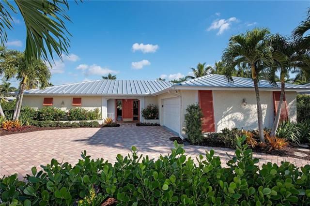 2040 Snook Dr, Naples, FL 34102 (MLS #219005128) :: The Naples Beach And Homes Team/MVP Realty