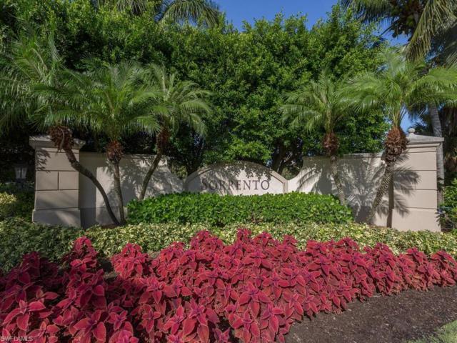 23650 Via Veneto #1103, Bonita Springs, FL 34134 (MLS #219005136) :: RE/MAX DREAM