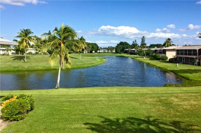 211 Palm Dr 211-2, Naples, FL 34112 (MLS #219005164) :: The New Home Spot, Inc.