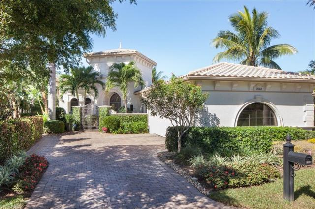 18182 Lagos Way, Naples, FL 34110 (#219005176) :: The Key Team
