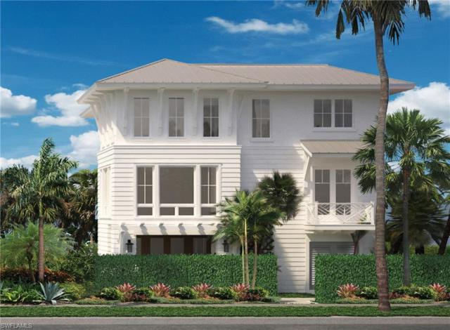 760 10th St S, Naples, FL 34102 (MLS #219005185) :: The Naples Beach And Homes Team/MVP Realty