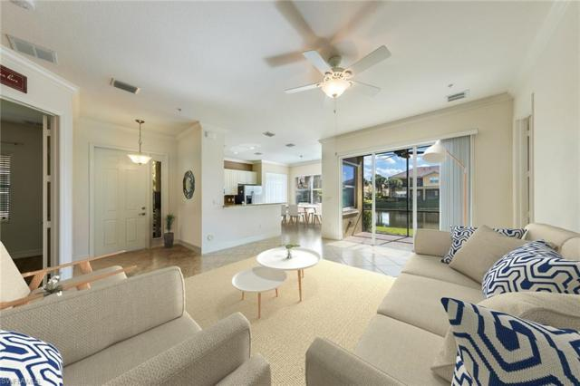 6509 Monterey Pt #101, Naples, FL 34105 (MLS #219005206) :: RE/MAX DREAM