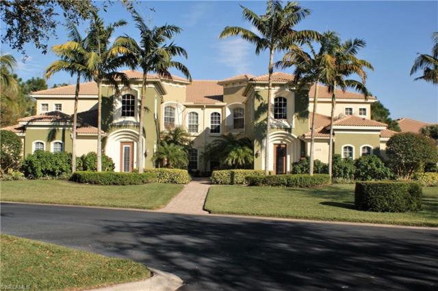 11018 Carrara Ct #102, Bonita Springs, FL 34135 (MLS #219005216) :: Clausen Properties, Inc.