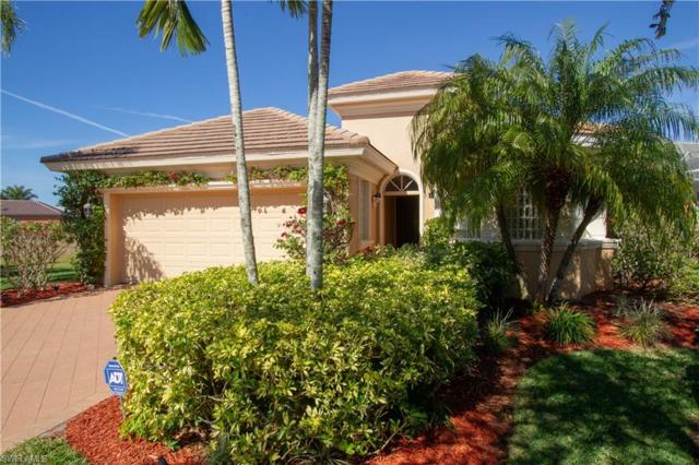2864 Coco Lakes Dr, Naples, FL 34105 (MLS #219005249) :: RE/MAX DREAM