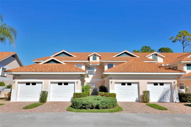 5105 Cedar Springs Dr #202, Naples, FL 34110 (MLS #219005262) :: RE/MAX DREAM