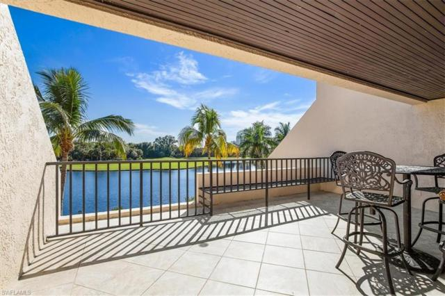 6360 Pelican Bay Blvd C-206, Naples, FL 34108 (MLS #219005281) :: The Naples Beach And Homes Team/MVP Realty