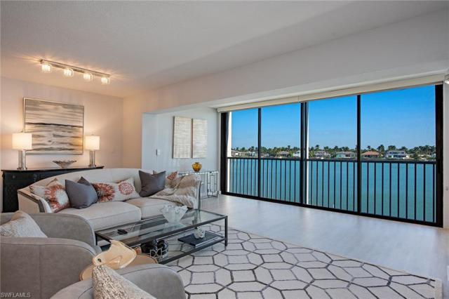 2750 Gulf Shore Blvd N #202, Naples, FL 34103 (MLS #219005291) :: The Naples Beach And Homes Team/MVP Realty