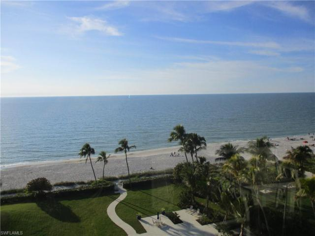1285 Gulf Shore Blvd N 8C, Naples, FL 34102 (MLS #219005317) :: The Naples Beach And Homes Team/MVP Realty