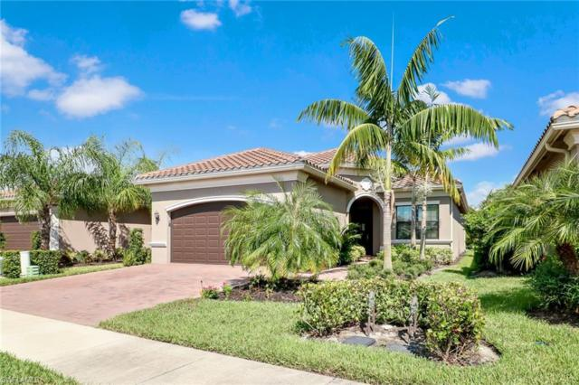 13636 Mandarin Cir, Naples, FL 34109 (MLS #219005363) :: #1 Real Estate Services