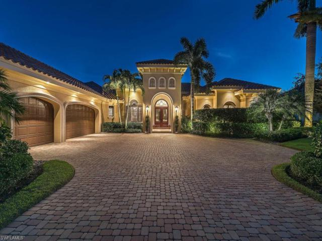 16536 Cellini Ln, Naples, FL 34110 (MLS #219005385) :: The New Home Spot, Inc.