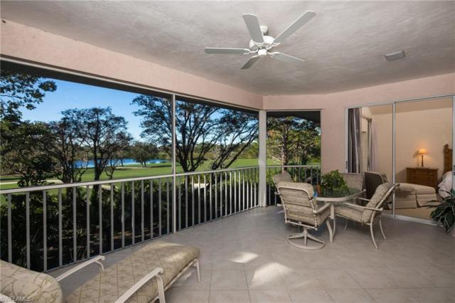 3301 Glen Cairn Ct #201, Bonita Springs, FL 34134 (MLS #219005395) :: The Naples Beach And Homes Team/MVP Realty