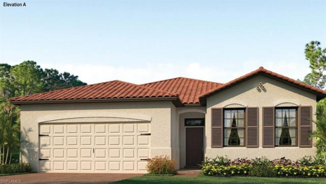 16354 Barclay Ct, Naples, FL 34110 (MLS #219005405) :: RE/MAX Realty Group