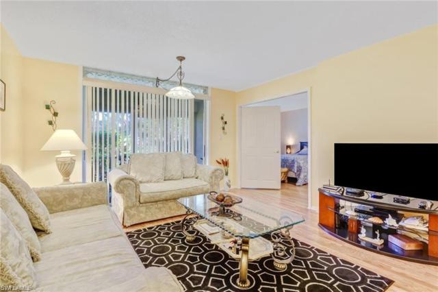 180 Turtle Lake Ct #102, Naples, FL 34105 (MLS #219005414) :: The Naples Beach And Homes Team/MVP Realty